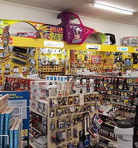 Auto Parts Automasters