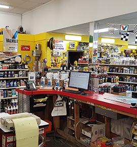 Auto Parts Store in Grand Rapids MI